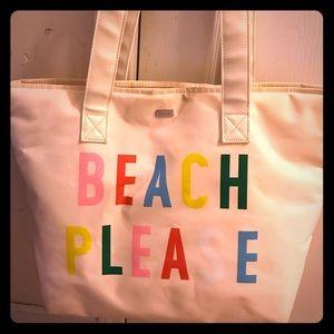 ban.do Cooler Bag:Beach Tote